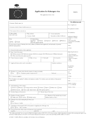 swiss visa application form download