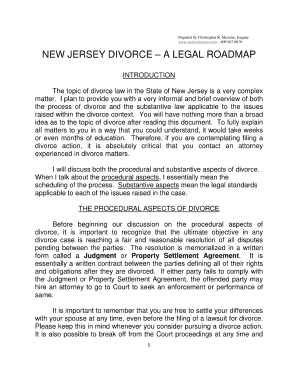 graphic relating to Free Printable Nj Divorce Forms identify Divorce grievance nj kind - Fill Out and Signal Printable PDF