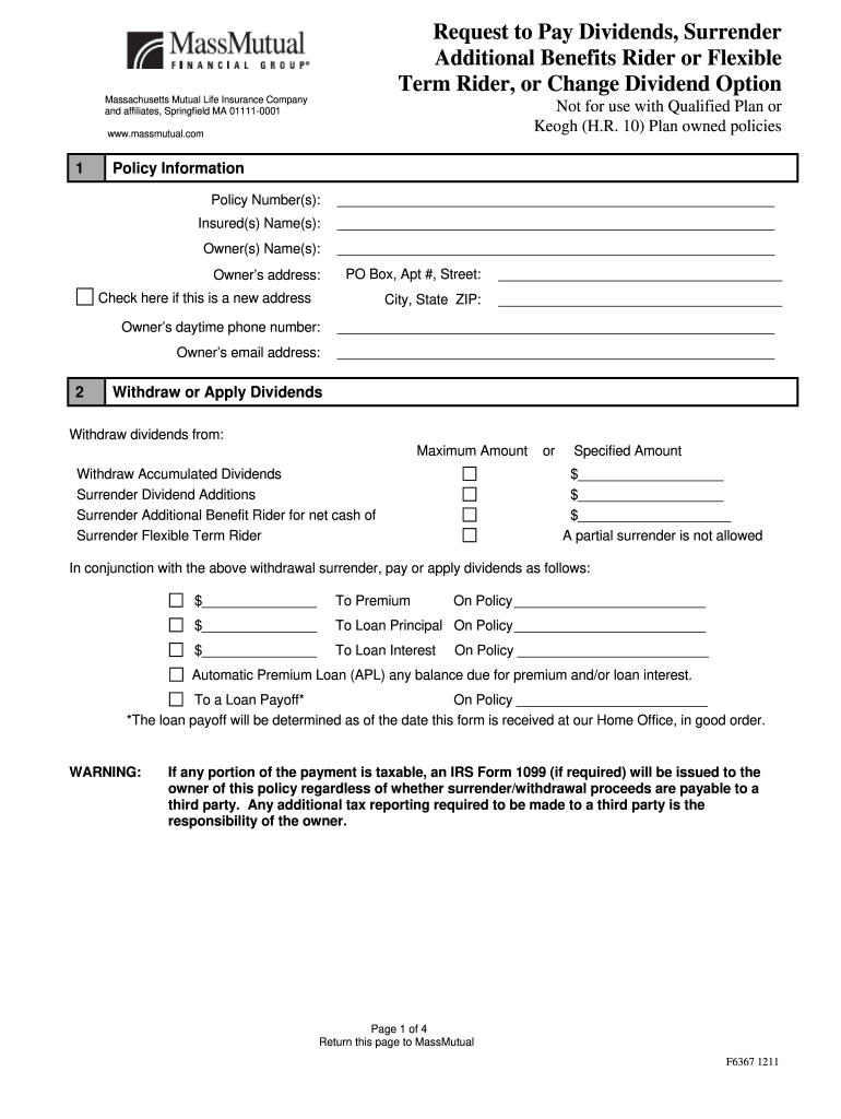 Surrender form - Fill Out and Sign Printable PDF Template ...