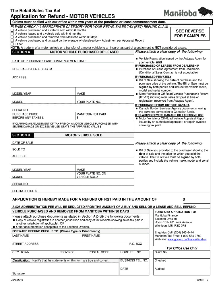 Get And Sign Claims Must Be Filed With Our Office Within Two Years Of The Purchase Or Lease Commencement Date Shown In Section A  Guildinsur Form