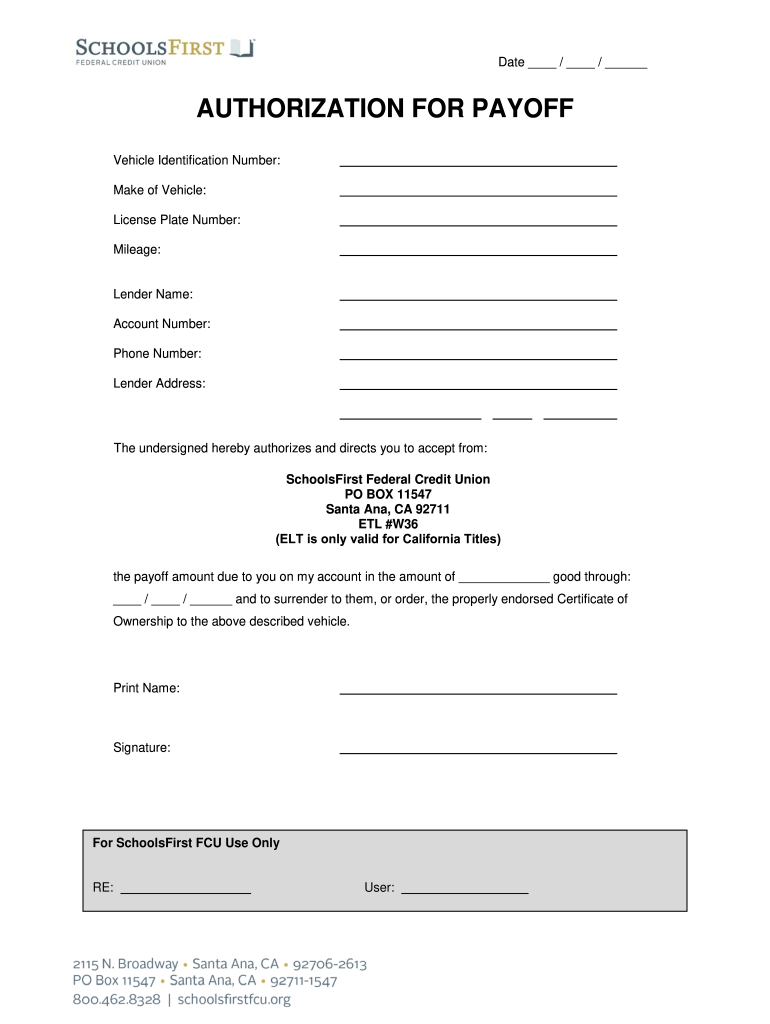 Mortgage Payoff Letter Template from www.signnow.com