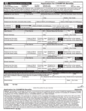Va Form 10 10d Fillable Fill Out And Sign Printable Pdf Template