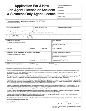 419 ccir e1 life form - Fill Out and Sign Printable PDF Template