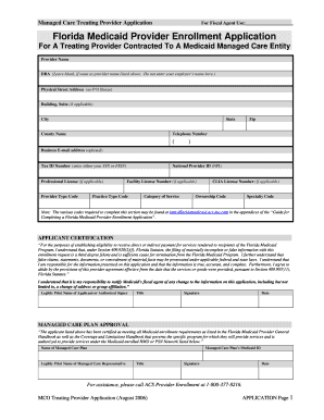 Florida Medicaid Acs Inc Form Fill Out And Sign Printable Pdf