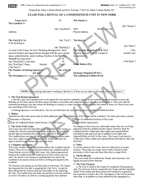 Blumberg Legal 102 Form Fill Out And Sign Printable Pdf Template