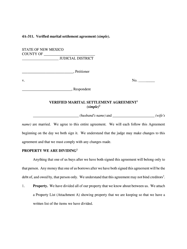 Settlement Agreement And Release Of All Claims Template from www.signnow.com