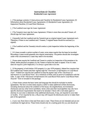 Standard Rental Agreement Fillable Massachusetts Form Fill