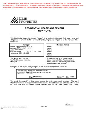 Room Rental Agreement Template Form Fill Out And Sign