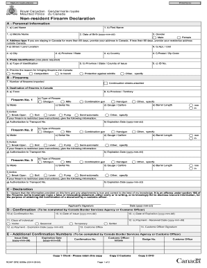 Form rcmp - Fill Out and Sign Printable PDF Template   SignNow