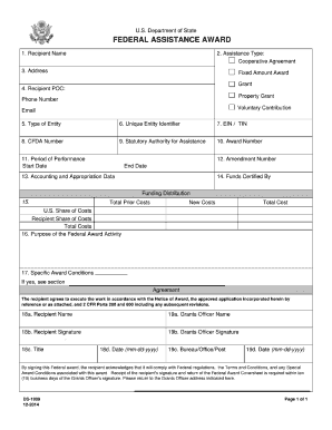 Ds 5535 Form