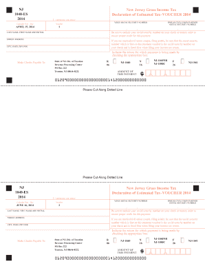 nj 1040 form 2017 printable  Nj 17 es form - Fill Out and Sign Printable PDF Template ...