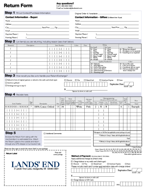 graphic relating to Will Return Sign Printable known as Lands conclusion return variety - Fill Out and Indicator Printable PDF