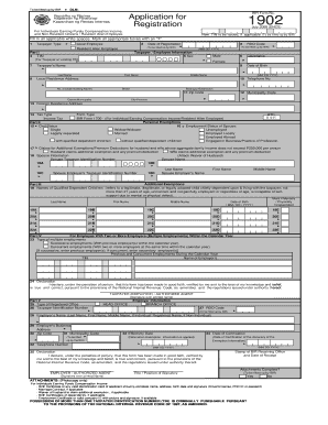 Bir 1902 - Fill Out and Sign Printable PDF Template   signNow