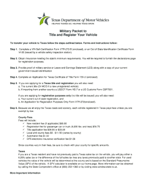 Texas 130 U >> Form 130 U Ftp Txdmv Fill Out And Sign Printable Pdf