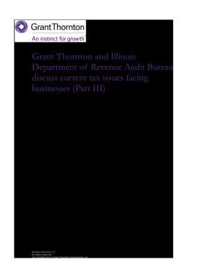 Dan hall illinois department revenue form - Fill Out and