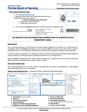 photograph about Printable Fingerprint Cards titled Priderock retaining business safe and sound process type - Fill Out and