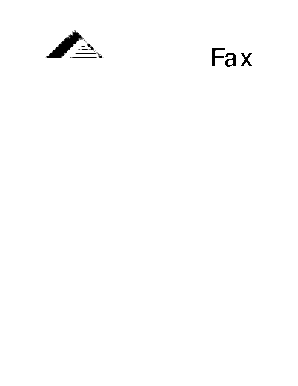 Get And Sign Download A Fax Cover Sheet