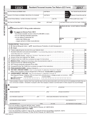 Get And Sign 2012 Arizona Form 2017-2019