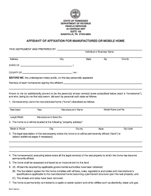 photo regarding Printable Affidavit identified as True estate affidavit of fixation variety - Fill Out and Signal