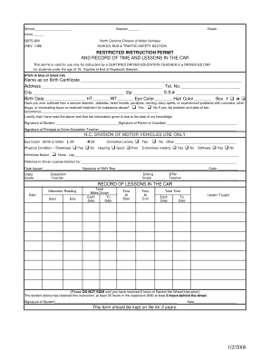 Drivers License Application Form Fillable, Get And Sign Nc Driver License Application Form Pic, Drivers License Application Form Fillable
