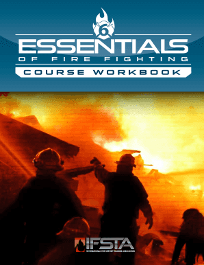 Get And Sign Essentials Of Firefighting 6th Edition Download Form