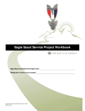 9-10 eagle scout project proposal example | dollarforsense. Com.