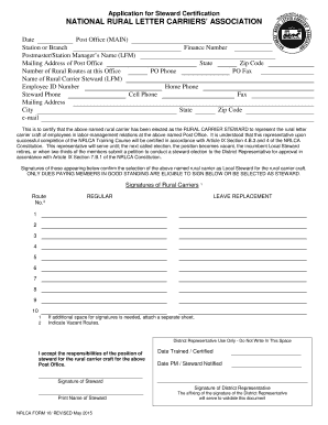 Get And Sign Nrlca Contract Pdf 2015-2021 Form