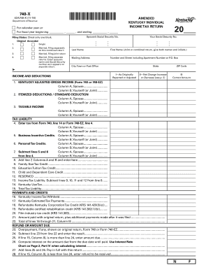 Get and Sign 740 x 2016-2018 form