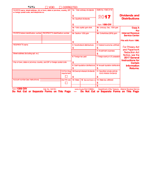 printable 1099 form 2017  13 13 div form - Fill Out and Sign Printable PDF ...