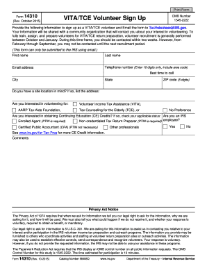 Get And Sign Vita Taxslayer Practice Lab 2015-2019 Form