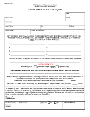 Get And Sign Fsi 898d 2017-2019 Form