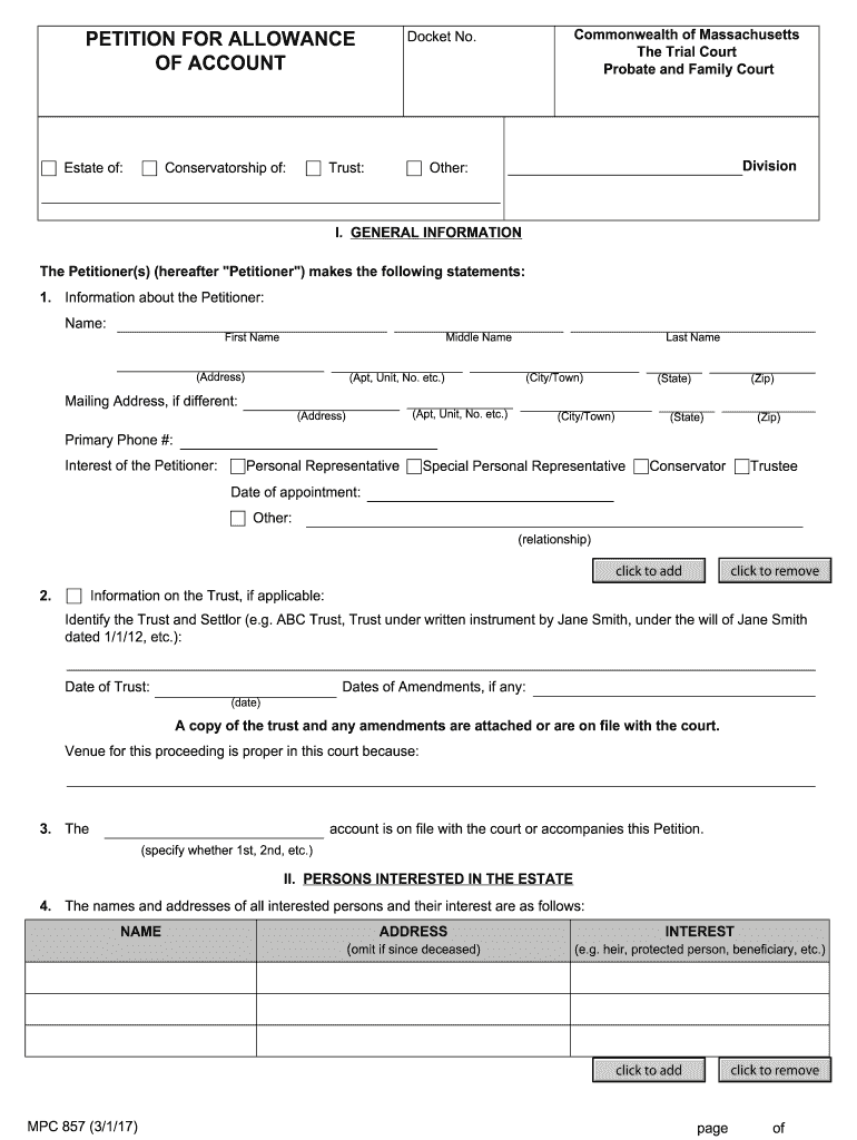 Get And Sign Mpc 857 2017-2021 Form