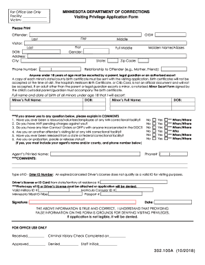 Get And Sign Department Of Human Rights / Minnesota.gov Form