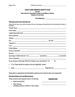 Mental health care plan template - Fill Out and Sign ...