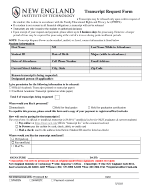 ferpa form 2019  Get And Sign The Student; This Is Done In Accordance With ...