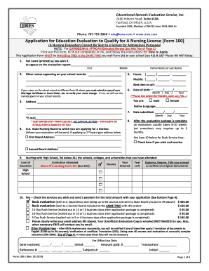 Get And Sign Eres Form 2019-2021