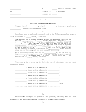 Forms for city ampampamp parish courts table of contents
