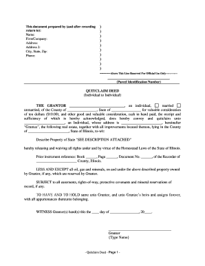 Arizona warranty deed from corporation to corporation form fill out