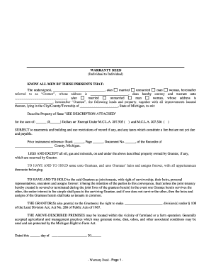 Right of way manual m 26 01 chapter 9 instruments wsdot form