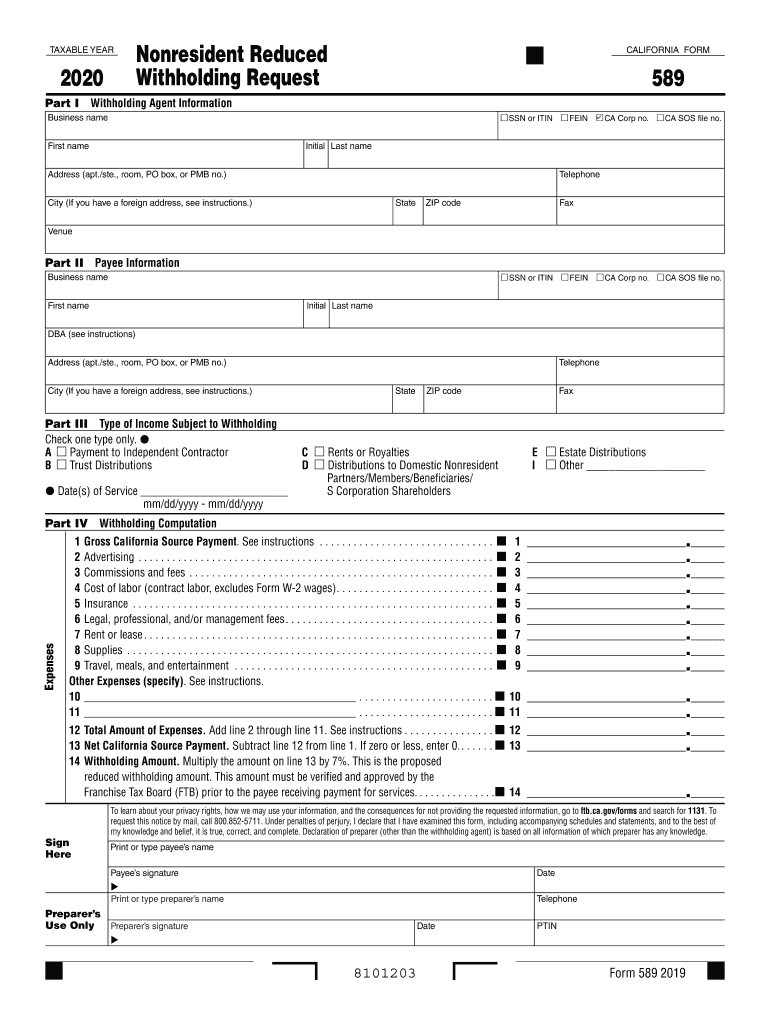 Get And Sign Form Withholding