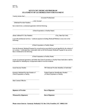 Map 347.Map 347 Form Fill Out And Sign Printable Pdf Template Signnow