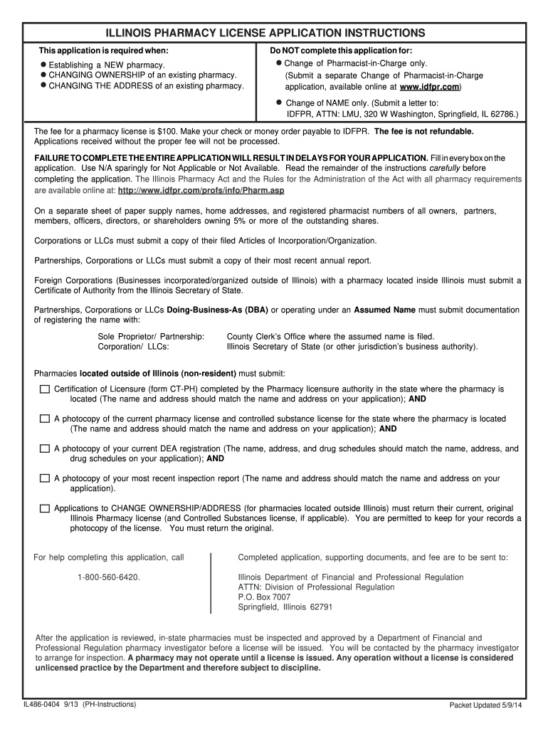 Get And Sign Il486 0404  Form 2013-2021