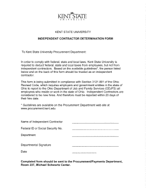 Get And Sign Ohio New Hire 2003-2021 Form