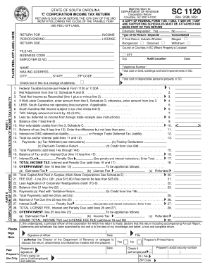 Get And Sign Sc1120 Ctd 1998-2021 Form