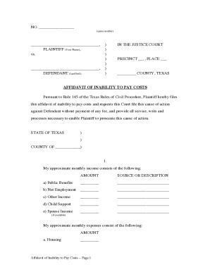 texas divorce by publicaion forms