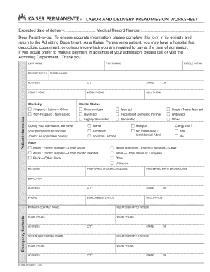 Return To Work Form Fill Out And Sign Printable Pdf Template Signnow