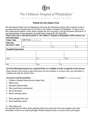 picture relating to Printable Hospital Discharge Forms identified as Childrens er discharge paper type - Fill Out and Indication