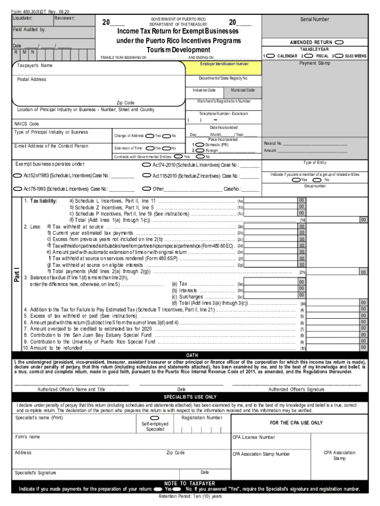 Get And Sign DT480 30II 2020-2021 Form