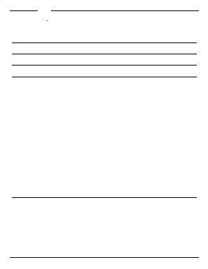 Bigfoot java application form - Fill Out and Sign Printable PDF