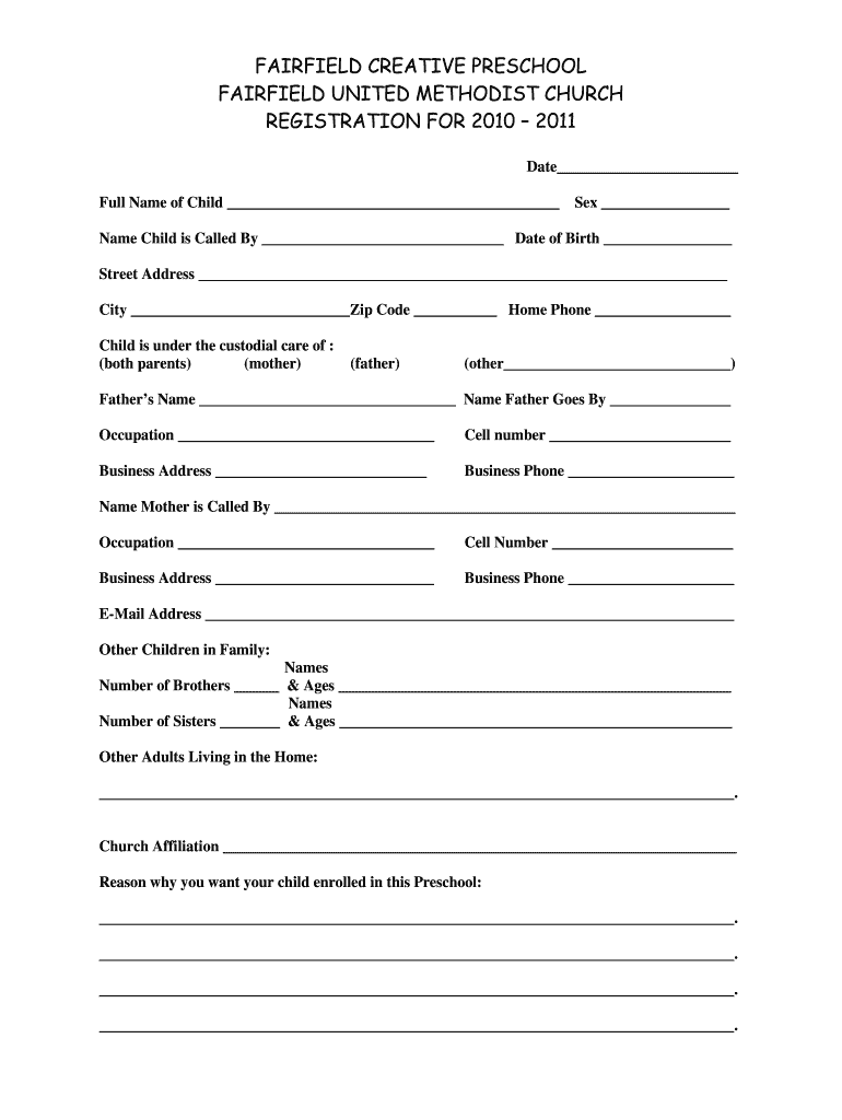 Sample Pdf Form from www.signnow.com